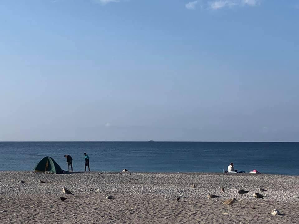 Chronique 6 (1). 28 juillet 2021. Tourisme, migrations, Riviera.