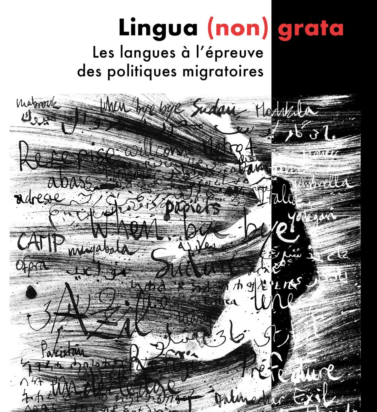 Panel sur les graffitis. Colloque international de clôture de l'ANR LIMINAL, 14-15 sept. 2021